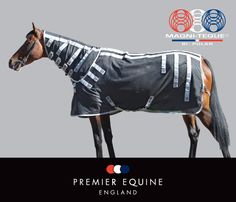 Bi Polar Magnet Rug With Neck Cover Quality And Very Good Fit Premier Equine Customers Rated This Highly Never Seen My Mare More Relaxed