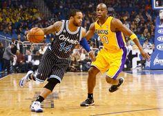 NBA Hardwood Classics 2013-14, Jameer Nelson, Orlando Magic.