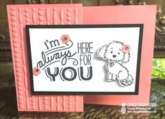 Bella & Friends - available here - http://www3.stampinup.com/ECWeb/ProductDetails.aspx?productID=141870&dbwsdemoid=4008228