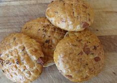 Slovak Recipes, Bread Recipes, Snack Recipes, Cooking Recipes, Savory Snacks, Food And Drink, Low Carb, Treats, Dinner