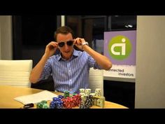 How Real Estate Investors Play Poker.