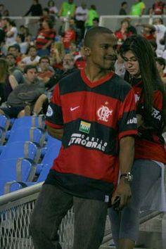 Alexandre Pires | Clube de Regatas Flamengo, RJ