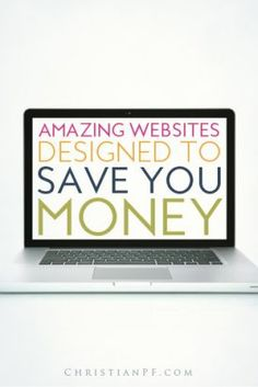 16 websites that will help you save money best budgeting tips #budget
