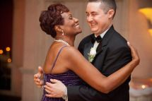 {  WEST PALM BEACH WEDDING FROM CAPTURED PHOTOGRAPHY BY JENNY GALLERY    }