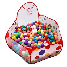 Ball Pits Amp Accessories