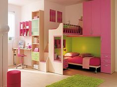 Room Ideas For Adults And Kids! #Home #Garden #Trusper #Tip