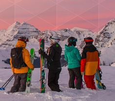 Win a $3,700.00 trip for two to Aspen Snowmass that includes $1,000 for airfare, a four night stay at at The Limelight Hotel, ski rentals, lift passes and more. Sign up for the newsletter to enter.