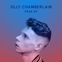 EP Premiere: Olly Chamberlain's Polished & Personal 'Fear'