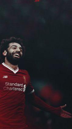 #wallpaper #football Liverpool Fc Wallpaper, Liverpool Wallpapers, Liverpool Players, Liverpool Football Club, Football Icon, M Salah, Muhammed Salah, Mohamed Salah Liverpool, Paris Saint Germain Fc