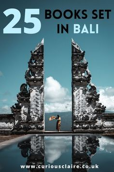 Missing travel? Looking to transport yourself to Bali from home? These incredible books set in Bali, Indonesia will have you feeling like you were there #reading #books #bali #indonesia #travelbooks #indonesia #asia #asiatravel #inspiringtravelbooks #wanderlust #armchairtravel | Books Set in Bali | Books Set in Indonesia | Inspirational Travel Books | Best Travel Books | Travel Books | Inspiring Books | Books to Inspire Wanderlust