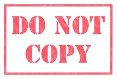 El conjunto de los contenidos publicados (fotos, vídeos, textos, audio, música, presentaciones profesionales, etc.) en la Web, mediante blogs, páginas web o desde una red social (Twitter y Facebook) está sometido a derechos de autor. Salvo casos...