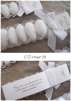 Corner M: Wedding a go go