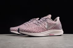 info for 38a96 085cf Nike Air Zoom Pegasus 35 Elemental Rose Barely Rose Women s Running Shoes  942855-601