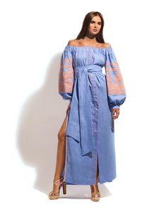 In Love with Fashion of wonderful Yuliya Magdych