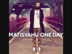 Matisyahu – One Day  For Drug Recovery Assistance Call 1-855-602-5102 24/7/365   http://yourdrugabusehotline.com/matisyahu-one-day/