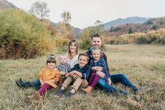 Big Spings Park Provo Canyon with three adorable family in Provo Utah. These fall sessions are perfection! Family Pictures, Couple Photos, Family Brand, Family Picture Outfits, Photographer Branding, Family Photo Sessions, Cute Kids, Utah, In This Moment