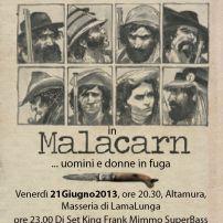Malacarn