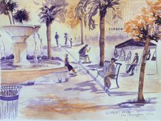 Los Angeles Plein Air Festival  October 5-9, 2016