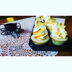 #leivojakoristele #muffinihaaste Kiitos @m1nna.s