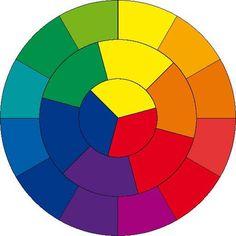 Renk eğlencelidir! - Claudia Schmidt ile birleştirilen İngilizce Kağıt