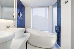 Le Méridien Chambers Minneapolis - Luxury Suite Master Bathroom