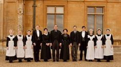 The Butler Academy: Learning to Serve the Very Rich From A ...