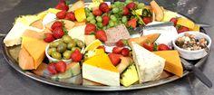 Tässä yleisimpien paljon proteiinia sisältävien ruokien, jossa on myös yllätyksiä: 16 proteiinirikkainta ruokaa oikeassa järjestyksessä