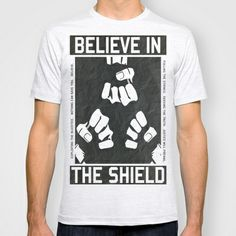wwe the shield t shirts | The Shield - WWE T-shirt