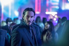 John Wick: Chapter Three Release Date Set for 2019