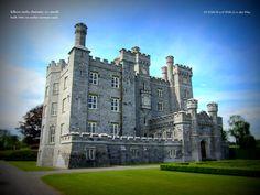 dunsany castle - Google Search