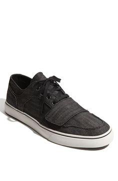 Creative Recreation 'Cesario Lo' Sneaker (Men) Black Denim
