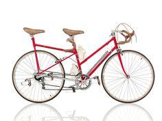 beautiful and strange bicycles — Short tandem. Cycling Art, Cycling Bikes, Tandem Bicycle, Recumbent Bicycle, Garage Bike, Bicycle Design, Repair Manuals, Bike Life, Cool Bikes