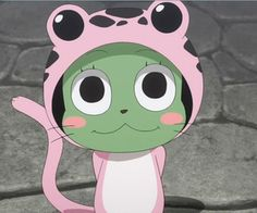 Frosch | Fairy Tail