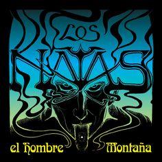 Album Cover by ? fod Los Natas