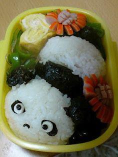 Panda Food is the BEST!