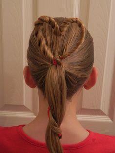 The best Valentine's Hairstyle http://www.youtube.com/user/bonitahairdo www.faceboook.com/bonitahairdo