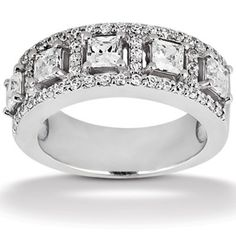 Would love this for my wedding band!!