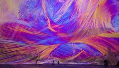 Tomás Saraceno - Poetic Cosmos of the Breath - 2007