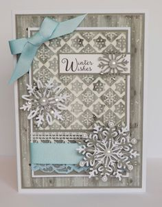 Nordic Christmas #Cardmaking #Crafting #Hobbies #Arts #Hochanda #Crafts #Pens…