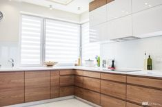 Shoe Tutorial and Ideas Kitchen Room Design, Modern Kitchen Cabinets, Modern Kitchen Design, Home Decor Kitchen, Interior Design Kitchen, Luxury Kitchens, Home Kitchens, Kitchen Modular, Modern Kitchen Interiors