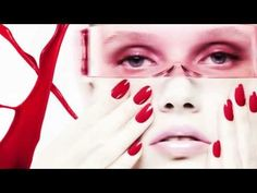 Watch a #video introducing Formula X, our new nail polish line of over 200 supercharged shades and 50 effects that are completely out of hand... #Sephora