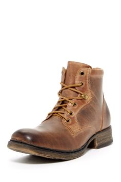 COMBAT BOOTS (ankle)