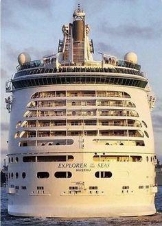Royal Caribbean Ships, Royal Caribbean Cruise, Royal Cruise, Best Cruise Ships, Adventure Of The Seas, Luxury Yachts, Luxury Cruises, Cruise Tips, South Pacific