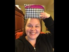 Lindsay Louise: Episode 5 August Ipsy Unboxing - YouTube