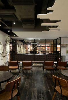 Urban :: Joey Ho Design