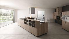 Cuisines | PURE JOY - Bureau d'architecture d'intérieur décorateur Bruxelles