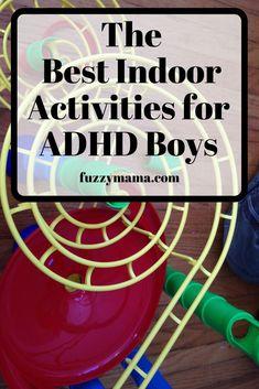 Fuzzymama's Holiday Gift Guide for ADHD Boys – Fuzzymama – neon nail art