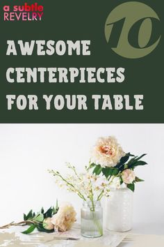 Sharing you awesome centerpieces you will surely love. An awesome centerpiece is a mini-installation that makes your table instantly feel like a party. Whether it's a massive weekend hoopla, or a Tuesday night dinner party, this collection of DIY centerpiece ideas will cover your table in the most awesome of style. Check this pin for amazing ideas! #centerpiece #amazingcenterpiece #centerpieceideas #centerpiecediy Driftwood Centerpiece, Diy Centerpieces, Easy Fall Crafts, Fun Crafts, Bright Paint Colors, Easter Snacks, Unique Wallpaper, Cute Pumpkin, Fun Easy Recipes