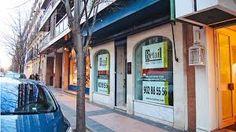 Retail Real Estate Services - Locales comerciales