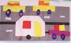 Vakantie - Juf Joyce School S, Summer School, Kindergarten Crafts, Preschool, Camping Theme, Summer Is Here, Early Childhood Education, Art Lesson Plans, Caravan